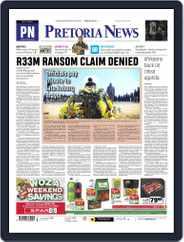 Pretoria News (Digital) Subscription September 23rd, 2021 Issue