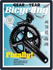 Bicycling (Digital) Subscription September 17th, 2021 Issue