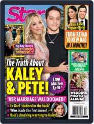 Star (Digital) Subscription September 27th, 2021 Issue