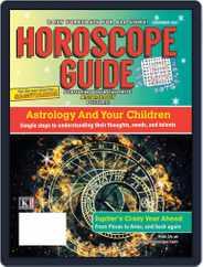 Horoscope Guide (Digital) Subscription December 1st, 2021 Issue