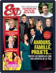 Échos Vedettes (Digital) Subscription September 25th, 2021 Issue