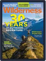 Wilderness (Digital) Subscription October 1st, 2021 Issue