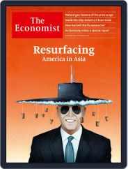 The Economist Latin America (Digital) Subscription September 25th, 2021 Issue
