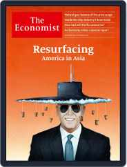 The Economist (Digital) Subscription September 25th, 2021 Issue