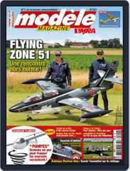 Modèle (Digital) Subscription October 1st, 2021 Issue