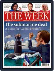 The Week United Kingdom (Digital) Subscription September 25th, 2021 Issue