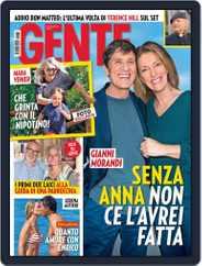 Gente (Digital) Subscription October 2nd, 2021 Issue