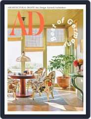 AD (D) (Digital) Subscription October 1st, 2021 Issue