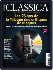 Classica (Digital) Subscription October 1st, 2021 Issue