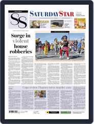 Saturday Star (Digital) Subscription September 25th, 2021 Issue