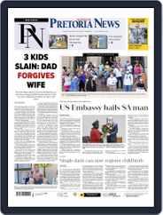 Pretoria News Weekend (Digital) Subscription September 25th, 2021 Issue
