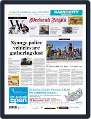Weekend Argus Saturday (Digital) Subscription September 25th, 2021 Issue