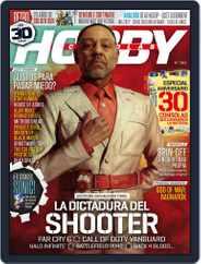 Hobby Consolas (Digital) Subscription September 21st, 2021 Issue