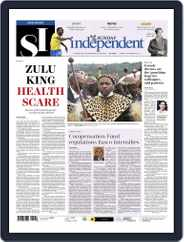 Sunday Independent (Digital) Subscription September 26th, 2021 Issue