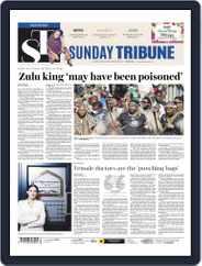 Sunday Tribune (Digital) Subscription September 26th, 2021 Issue