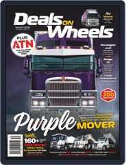 Deals On Wheels Australia (Digital) Subscription September 20th, 2021 Issue