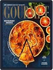 Gourmet Traveller (Digital) Subscription October 1st, 2021 Issue