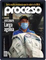 Proceso (Digital) Subscription September 26th, 2021 Issue