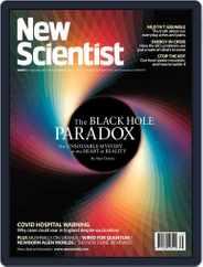 New Scientist Australian Edition (Digital) Subscription September 25th, 2021 Issue