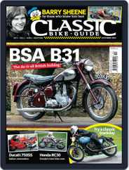 Classic Bike Guide (Digital) Subscription October 1st, 2021 Issue