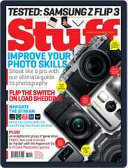 Stuff Magazine South Africa (Digital) Subscription October 1st, 2021 Issue