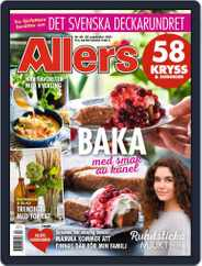 Allers (Digital) Subscription September 28th, 2021 Issue