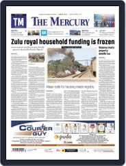 Mercury (Digital) Subscription September 27th, 2021 Issue