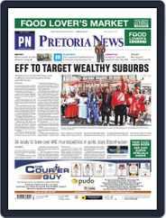 Pretoria News (Digital) Subscription September 27th, 2021 Issue