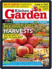 Kitchen Garden (Digital) Subscription November 1st, 2021 Issue