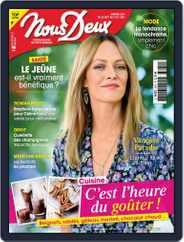 Nous Deux (Digital) Subscription September 28th, 2021 Issue