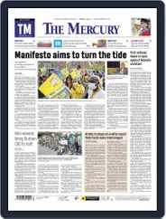 Mercury (Digital) Subscription September 28th, 2021 Issue
