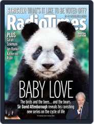 Radio Times (Digital) Subscription October 2nd, 2021 Issue