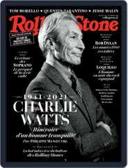 Rolling Stone France (Digital) Subscription October 1st, 2021 Issue