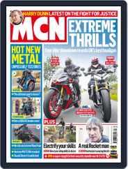 MCN (Digital) Subscription September 29th, 2021 Issue