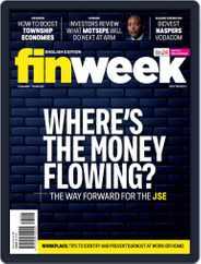 Finweek - English (Digital) Subscription September 24th, 2021 Issue