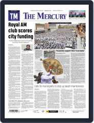 Mercury (Digital) Subscription September 29th, 2021 Issue