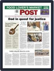 Post (Digital) Subscription September 29th, 2021 Issue