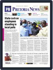 Pretoria News (Digital) Subscription September 29th, 2021 Issue