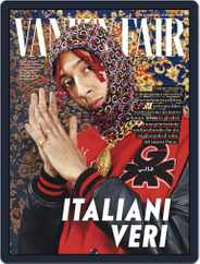 Vanity Fair Italia (Digital) Subscription October 6th, 2021 Issue