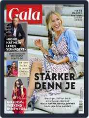 Gala (Digital) Subscription September 30th, 2021 Issue