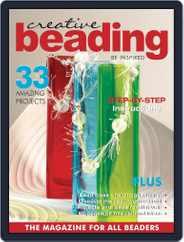 Creative Beading (Digital) Subscription September 1st, 2021 Issue
