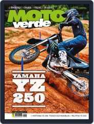 Moto Verde (Digital) Subscription September 1st, 2021 Issue