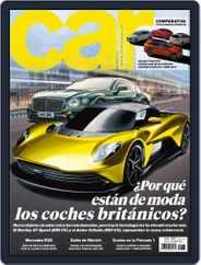 Car España (Digital) Subscription October 1st, 2021 Issue