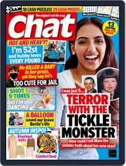 Chat (Digital) Subscription October 7th, 2021 Issue