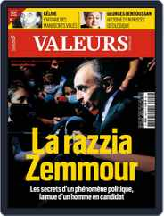 Valeurs Actuelles (Digital) Subscription September 30th, 2021 Issue