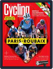 Cycling Weekly (Digital) Subscription September 30th, 2021 Issue