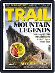 Trail United Kingdom (Digital) Subscription November 1st, 2021 Issue