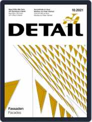 Detail (Digital) Subscription October 1st, 2021 Issue