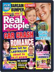 Real People (Digital) Subscription October 7th, 2021 Issue