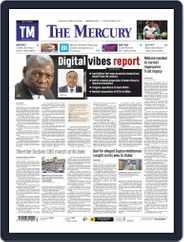 Mercury (Digital) Subscription September 30th, 2021 Issue